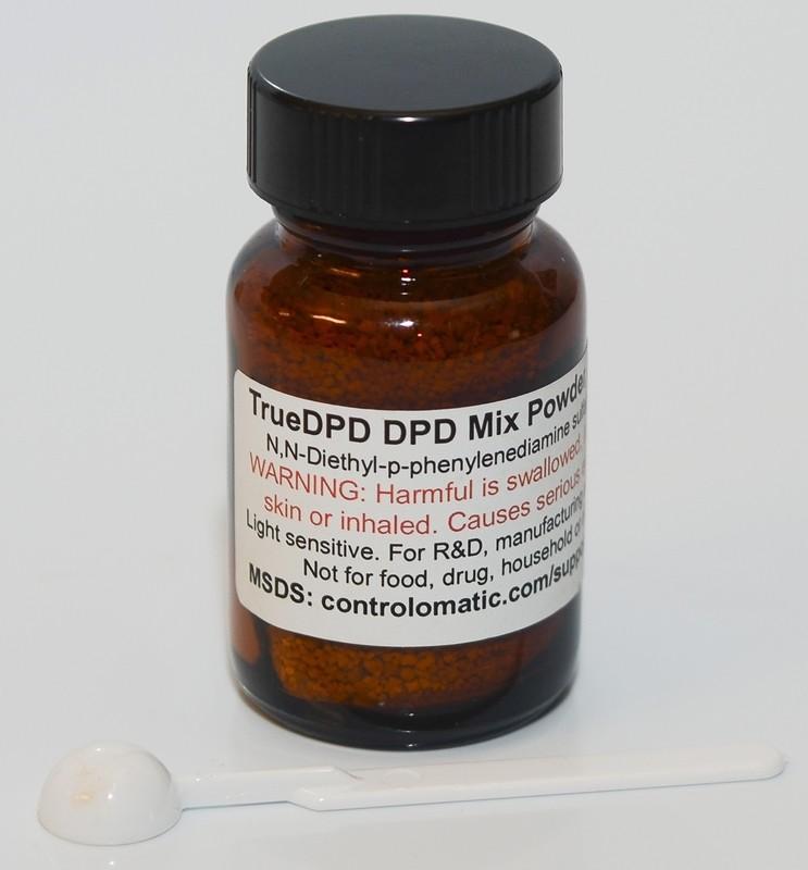 TrueDPD-DPD