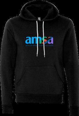 AMSA Pullover Hoodie