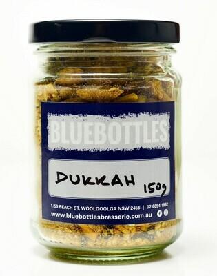 Bluebottles House-made Dukkah 150g