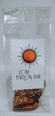 Love Byron Bay Happy Hearts 95g