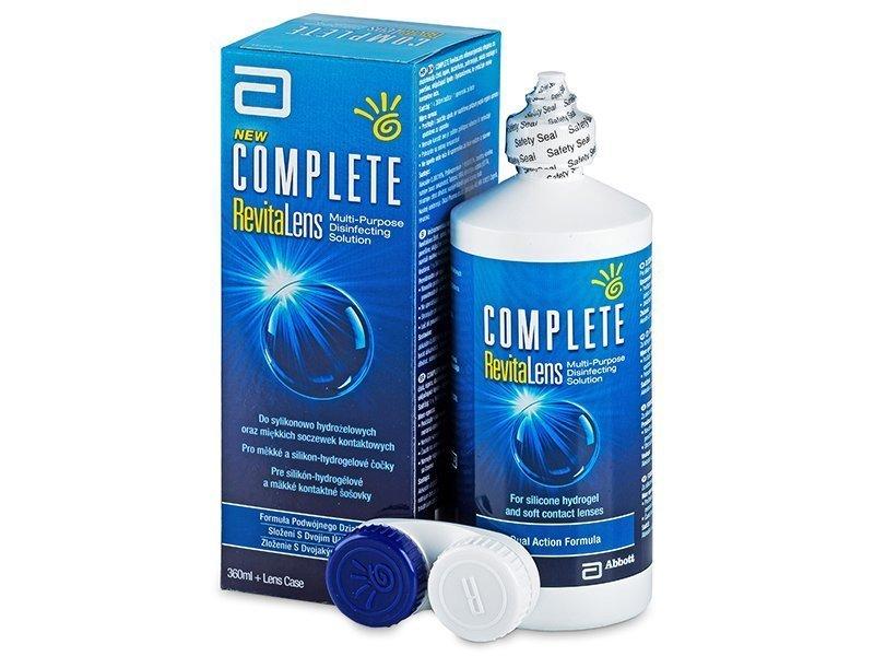 Complete RevitaLens