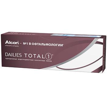 Alcon ® Dailies Total 1 ®