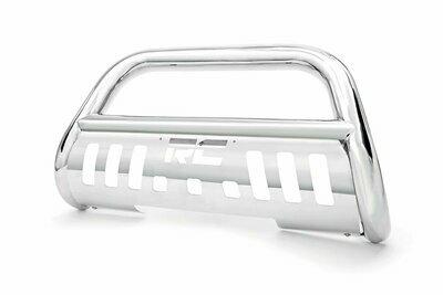 Toyota 08-20 Sequoia Bull Bar (Stainless Steel)