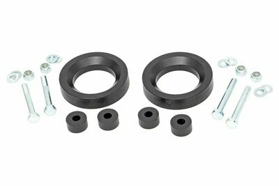 2in GMC Leveling Lift Kit (19-20 1500 AT4)