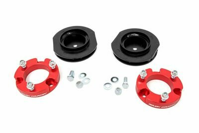 2in Toyota Suspension Lift Kit | Red (07-14 FJ Cruiser 4WD/2WD)