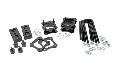 2.5-3in Toyota Leveling Lift Kit (07-20 Tundra 2WD)