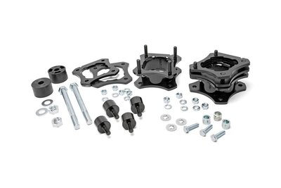 2.5-3in Toyota Leveling Lift Kit (07-20 Tundra 2WD/4WD)