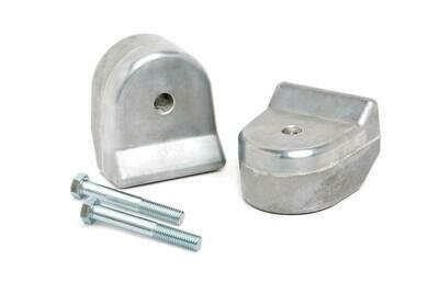 2in Ford Leveling Spacers (05-20 F-250/350)