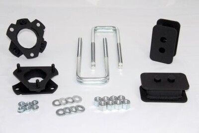 2009-2020 Ford F150 4x4 (coil-over)