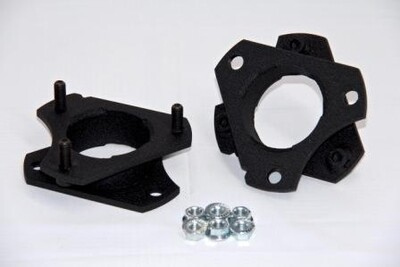 2004-2020 Ford F150 4x2 & 4x4 (coil-over)