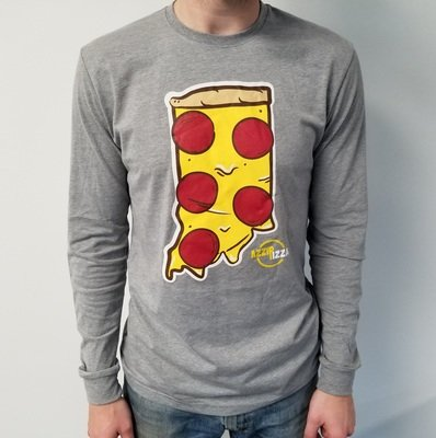 Indiana Long Sleeve