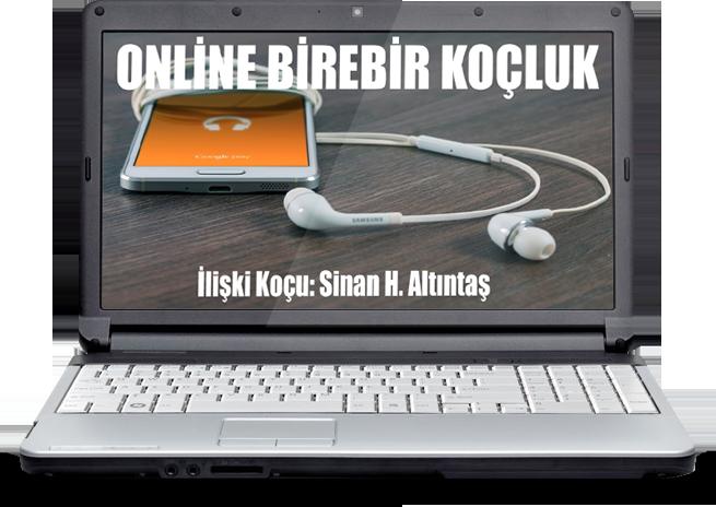 Koçluk + Online video kursu