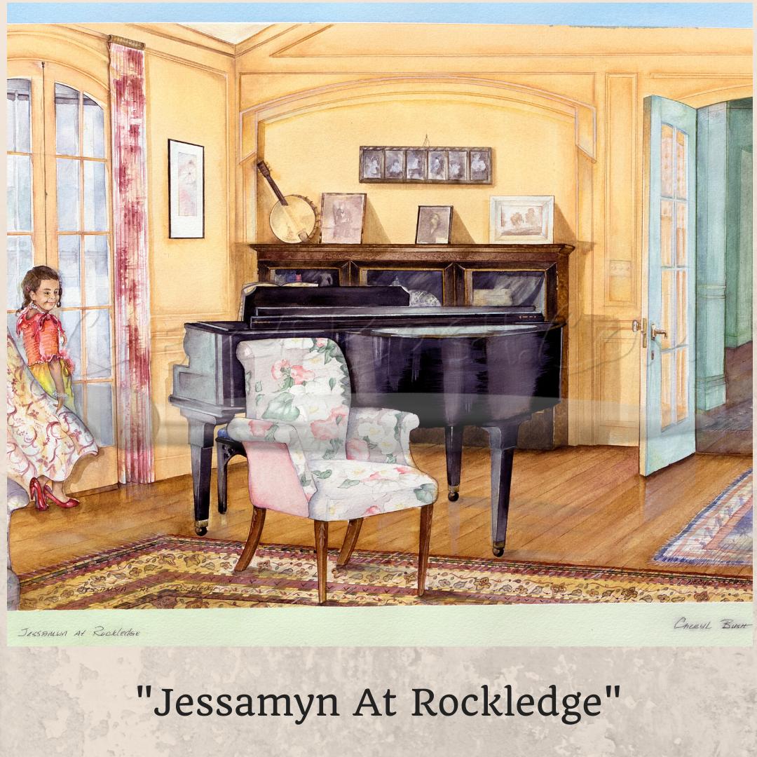 Jessamyn At Rockledge