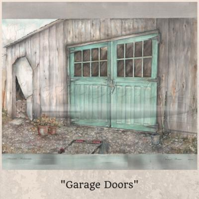 Jordan Millworks (Garage Doors)