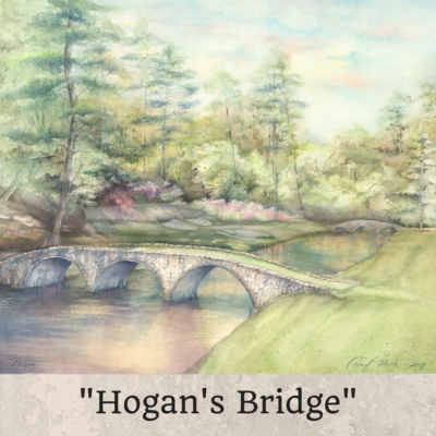 Hogan's Bridge