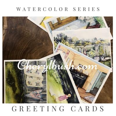 Greeting Cards - Various