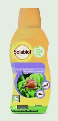 Solabiol Slug Killer 350g