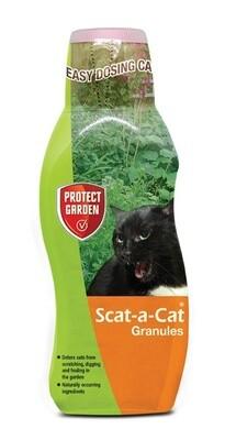 SBM Life Science Scat-A-Cat 350g