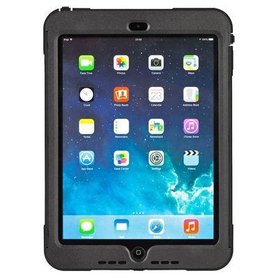 Étui SafePORT™ Heavy Duty pour iPad Air 2 avec support intégré - Noir THD125USZ de Targus