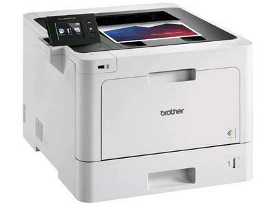 Imprimante laser couleur HLL8360CDW de Brother