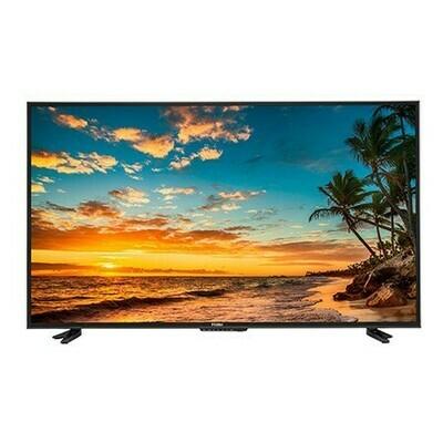 TV LED 4K UHD à cadre mince 49po de Haier