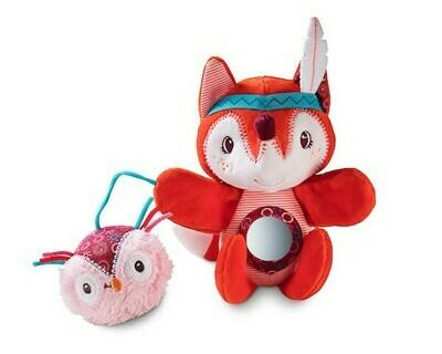 Alice marionnette d'activités