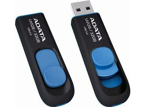 Clé USB 3.0 32G UV128 de Adata