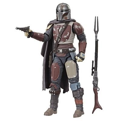 Star Wars - Bl Man The Mandalorian de Hasbro