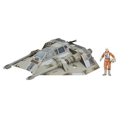 Star Wars - E5 Snowspeeder de Hasbro