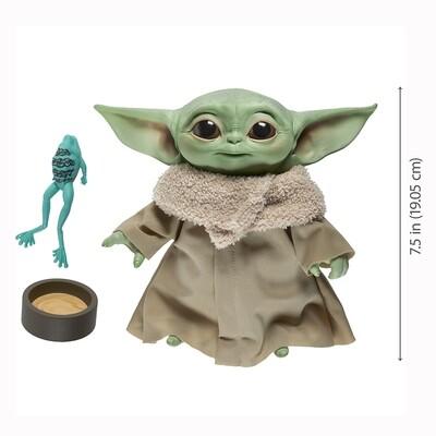 Star Wars The Child - Peluche parlante 19 cm de Hasbro
