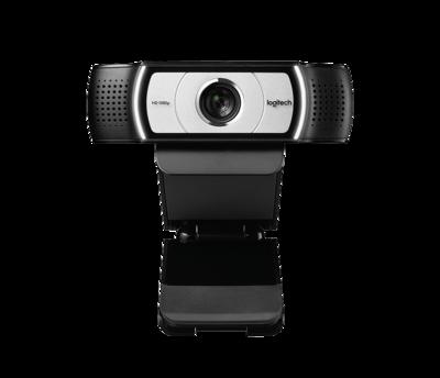 Webcam c930e entreprise 960-000971 de Logitech