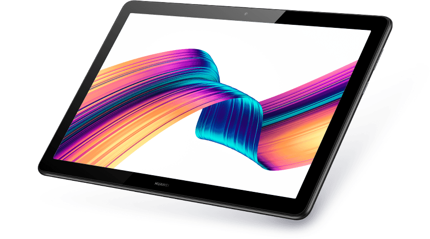 Tablette MediaPad T5 TPC 53010SDN 10 3GB+32GB Wi-Fi Mist Blue Agassi2-W19B de Huawei