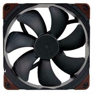 Fan NF-A14 iPPC-3000 PWM 140x140x25mm 4Pin SSO2 Bearing A-Series Blade NF-A14 IPPC-3000 PWM de Noctua