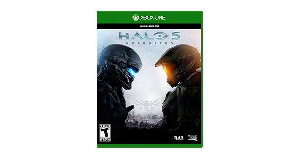 Halo 5 : Guardians pour Xbox One
