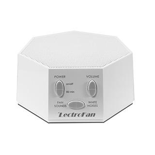Générateur de bruit  et de son de ventilateur blanc de LectroFan