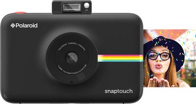 Appareil photo numérique instantané Snap avec écran LCD noir POLSTB de Polaroid