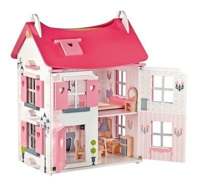 Jeux maison de poupée J05725 de  Janod
