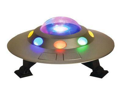 Cosmique UFO de CloudB