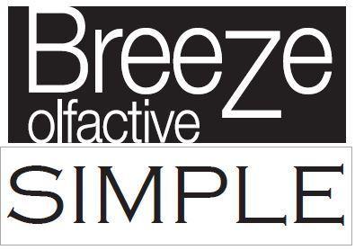 Huile olfactive BREEZES SIMPLE Café