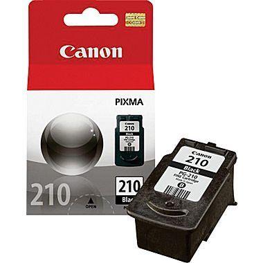 Cartouche d'encre PG-210 noir de Canon®