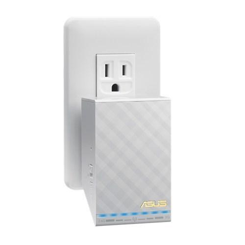 Répéteur Wi-Fi AC52 de Asus