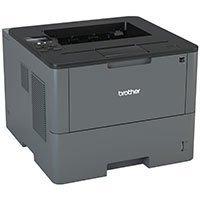 Imprimante laser professionnelle monochrome HL-L6200DW de Brother