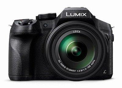 Appareil photo avec capteur MOS à haute sensibilité de 12,1 mégapixels, zoom optique 24x et capacité d'enregistrement vidéo 4K de Lumix