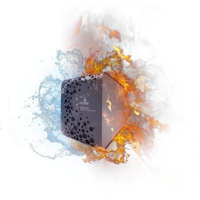 Disque dur externe 2T SOLO G3 hydrofuge/ignifuge  USB 3.0 SK2TB de Iosafe