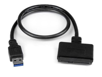 Adapteur USB3 à SATA USB3S2SAT3CB  de Startech
