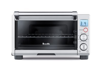 Four-grille pain Compact Smart Oven™ 1800 watts de Breville