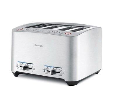 Grille-Pain Smart Toaster™ à 4 tranches de Breville