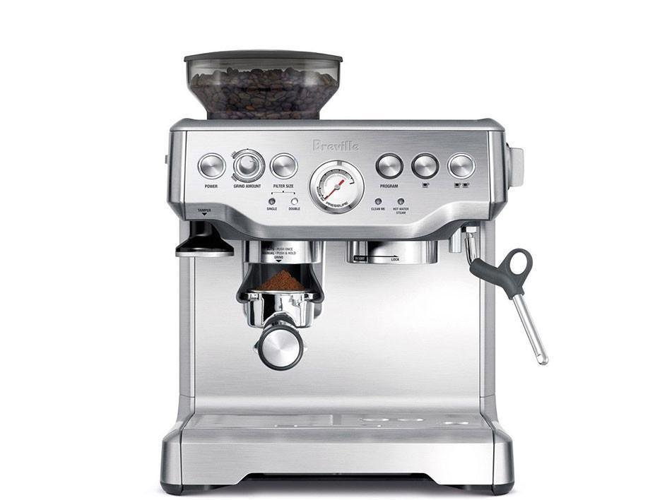 Machine à Espresso the Barista Express® de Breville