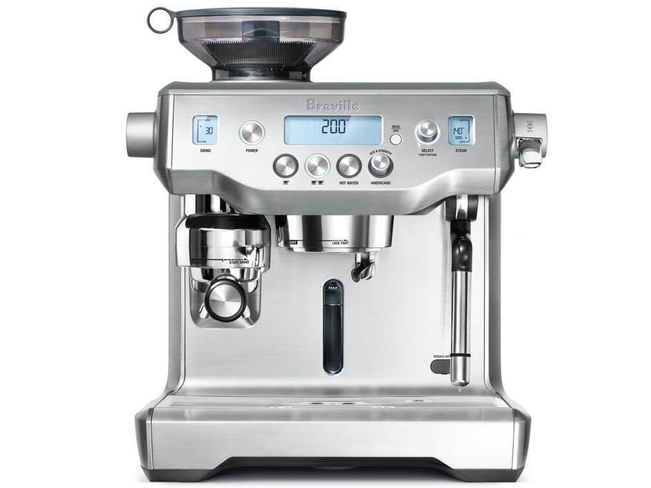 Machine à Espresso Oracle® de Breville