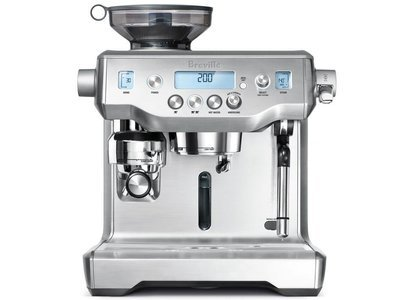 Machine à Espresso Oracle® de Breville